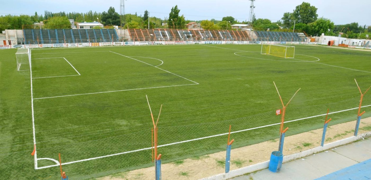 Estadio Maiolino